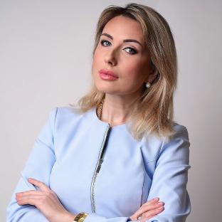Наталья Сакс